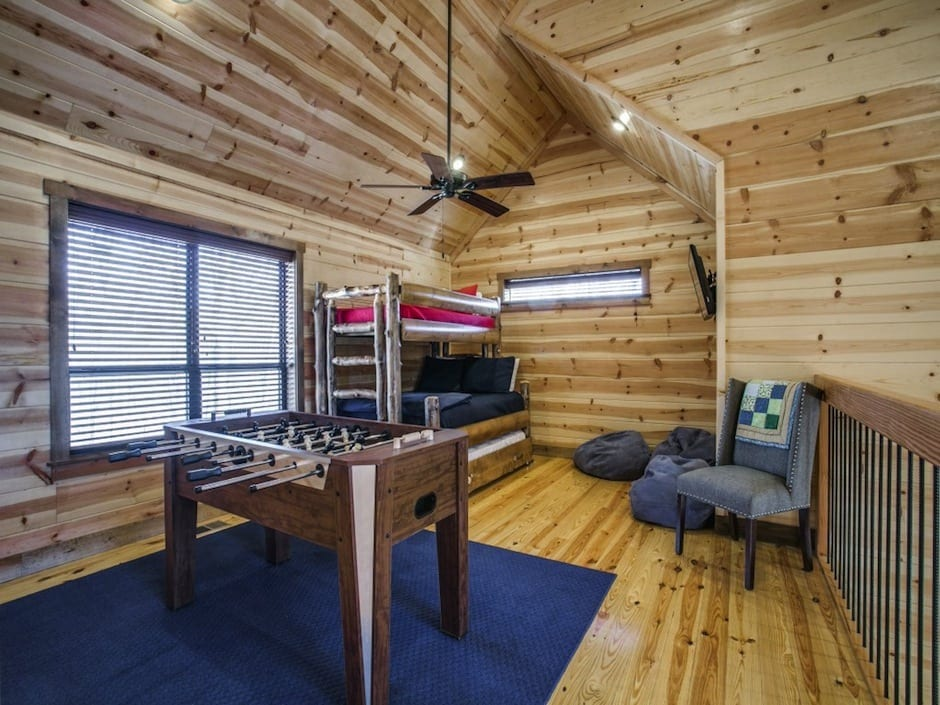 Coyote-creek-loft to bunks