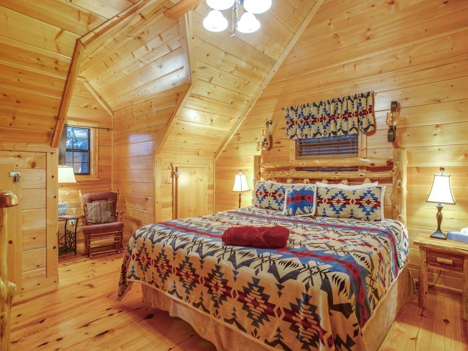 Broken Bow Vacation Cabins