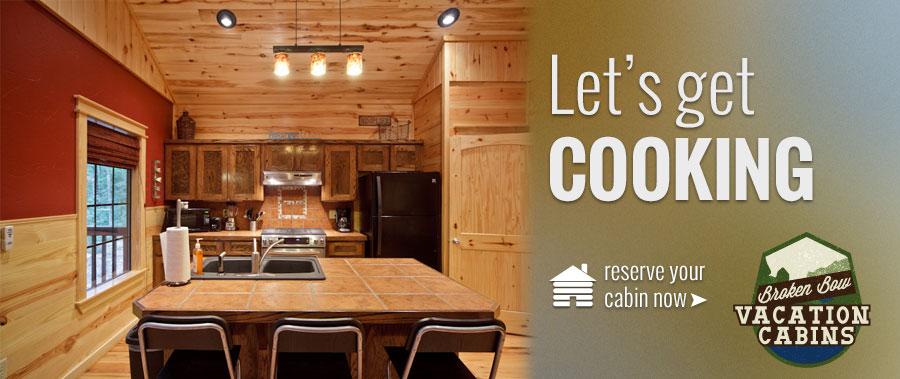 Let\\\'s Get Cooking