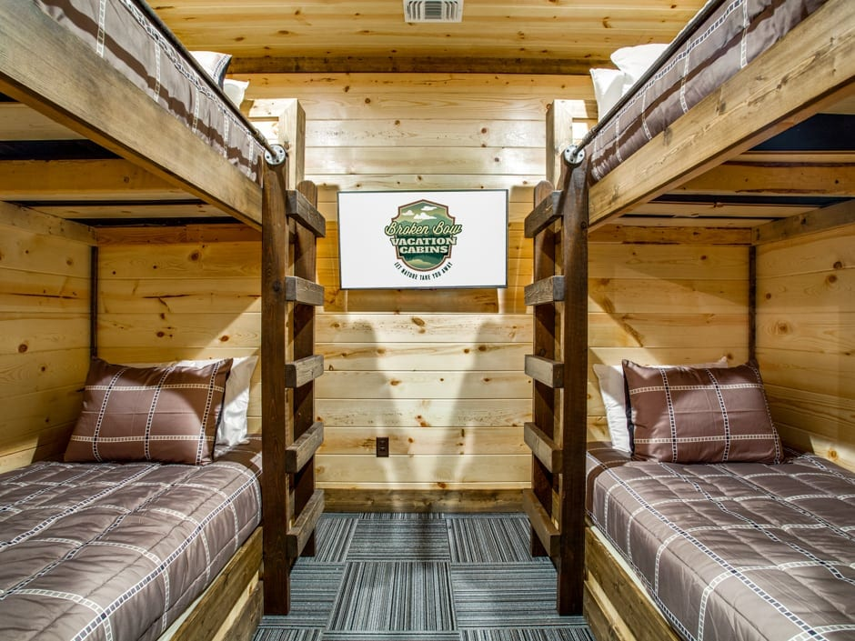Broken Bow Vacaton Cabins